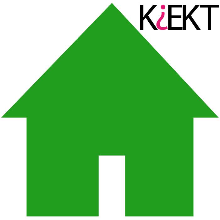 Alle info over het kopen van een woning kiekt - Groen huis model ...